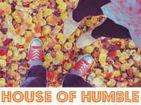 House of Humble blog