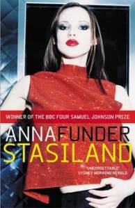 Anna Funder, Stasiland