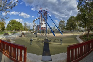 Lake Macquarie Variety Playground