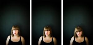 Bianca Wordley, Big Words blog