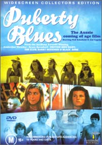 Puberty Blues, the film