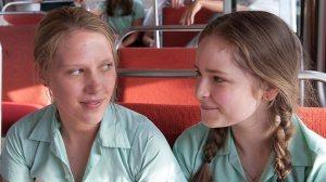 Brenna Harding + Ashleigh Cummings, Puberty Blues