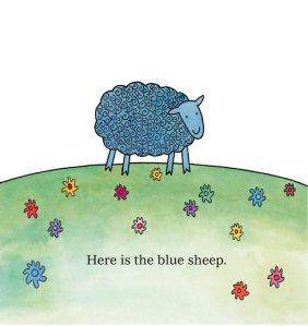 Mem Fox + Judy Horacek, Where is the Green Sheep?
