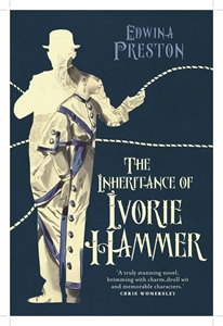 Edwina Preston, The Inheritance of Ivorie Hammer
