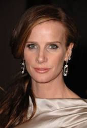 Actress Rachel Griffiths