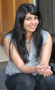 Author Melissa Keil