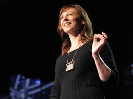 Susan Cain talks about the power of introspection at TED