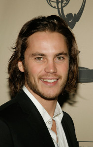 Taylor Kitsch, Tim Riggins, Friday Night Lights