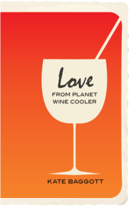 Love From Planet Wine Cooler