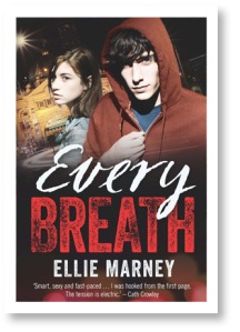 Ellie Marney, Every Breath