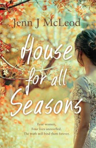 Jenn J Mcleod, House for all Seasons
