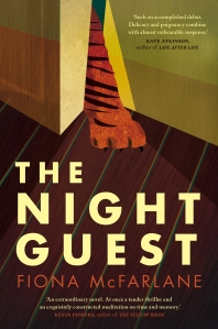 Fiona McFarlane, The Night Guest