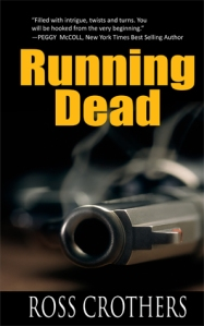 Ross Crothers, Running Dead