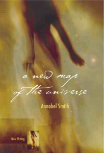 Annabel Smith, A New Map of the Universe