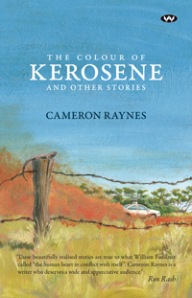 The Colour of Kerosene (and other stories)