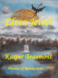 Kasper Beaumont, Elven Jewel