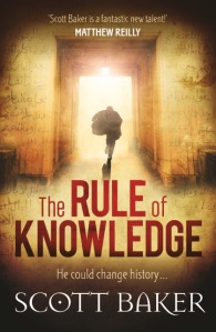 Scott Baker, The Rule O fKnowledge