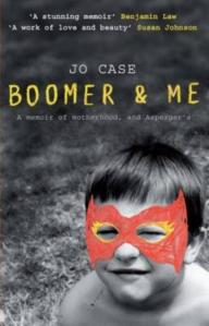 Jo Case, Boomer and Me