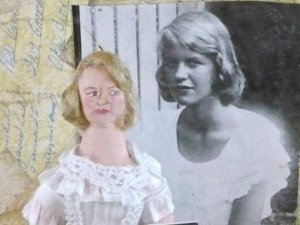 Fancy a Sylvia Plath doll for Christmas?