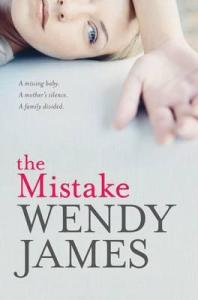 Wendy James, The Mistake