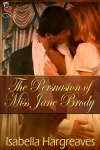 The Persuasion of Miss Jane Brody, Isabelle Hargreaves