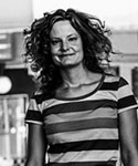 Felicity Castagna, Friday Night Fictions author, will be doing a session with me about first novels at Sydney Writers' Festival