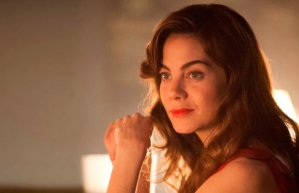 Michelle Monaghan as Maggie in True Detective