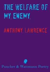 Anthony Lawrence's The Welfare of My Enemy looks into the disturbing undercurrents of Missing Persons