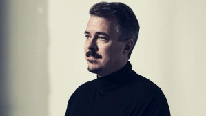 Vince Gilligan, creator Breaking Bad, is appearing at Sydney Writers' Festival on 1